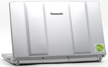 Panasonic Let's Note CF-B11